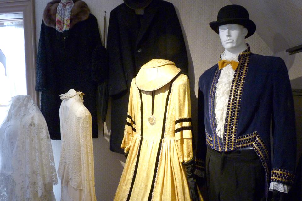 Bideford Parsonage Museum / Musée du presbytère de Bideford