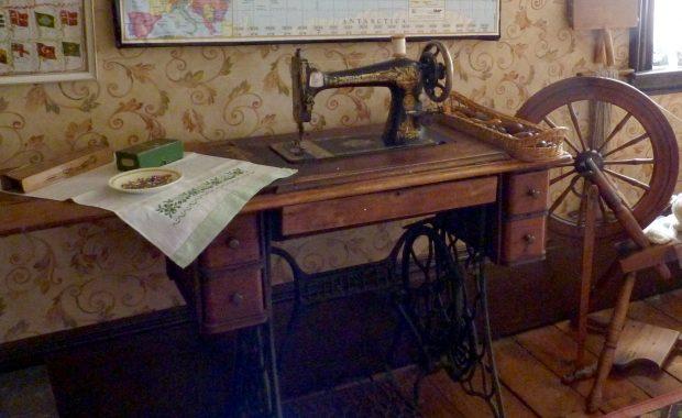 Bideford Parsonage Museum