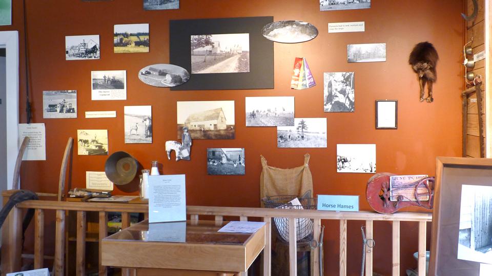Cardigan Heritage Centre / Centre du patrimoine de Cardigan