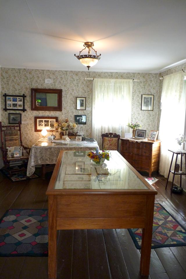 Lucy Maud Montgomery Birthplace / Lieu de naissance de Lucy Maud Montgomery