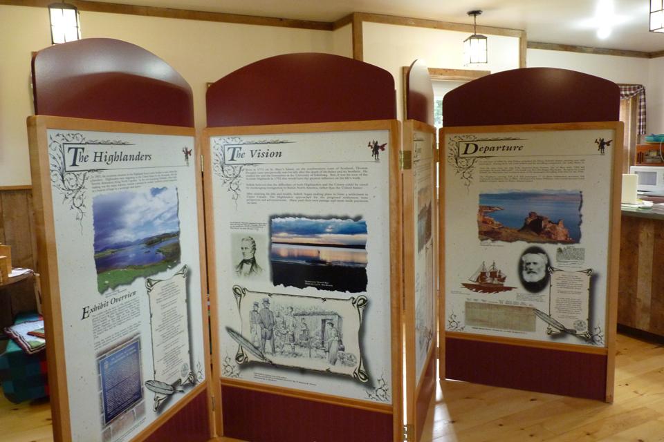 Selkirk Heritage Centre / Centre du patrimoine Selkirk