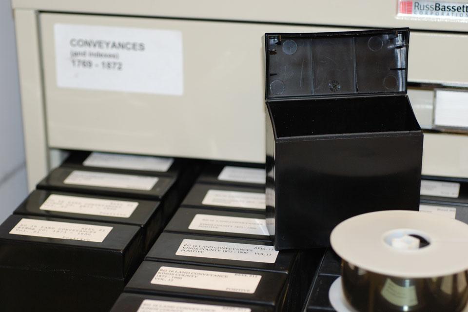 Archives Council of Prince Edward Island / Conseil des archives de l'Île-du-Prince-Édouard