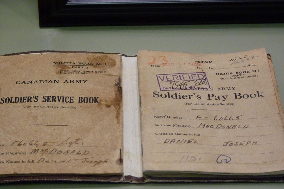 Veterans Affairs Canada / Anciens Combattants Canada